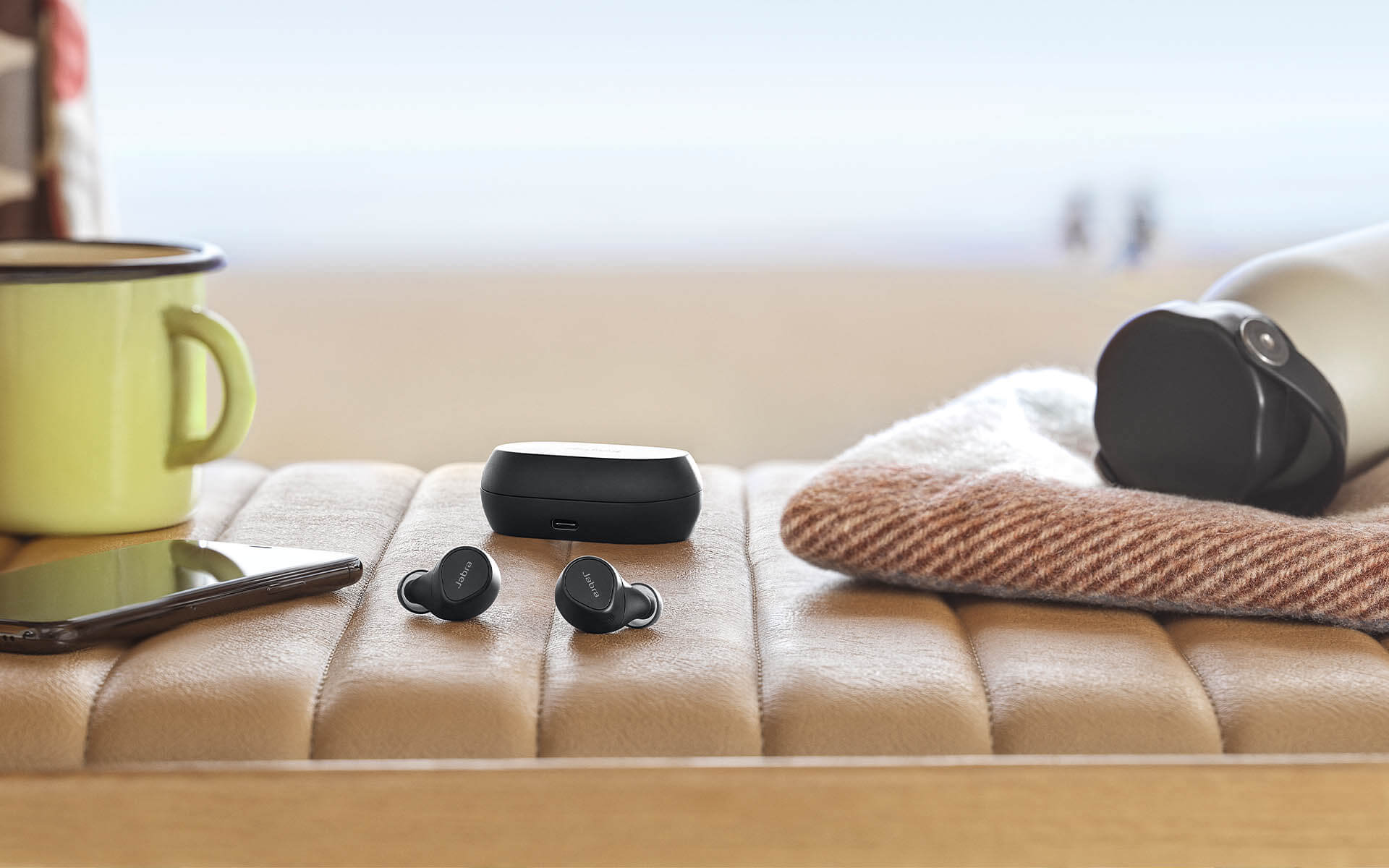 Jabra Unveils 7th Gen Elite True Wireless Headphones