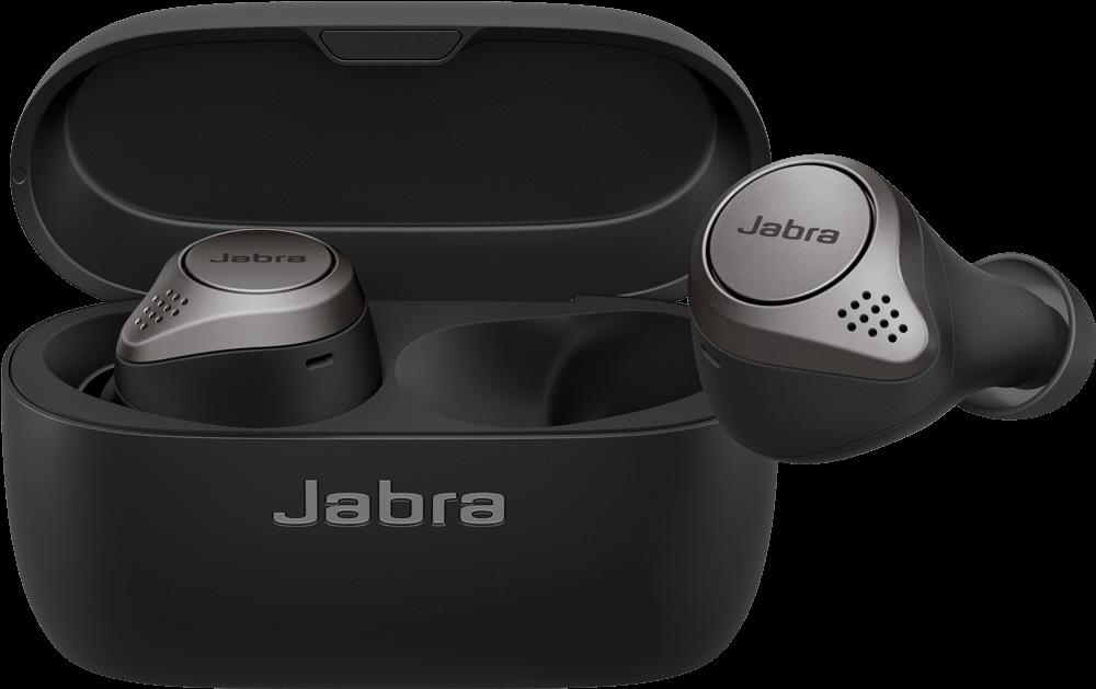 True Wireless Earbuds for Great Calls & Music | Jabra Elite 75t