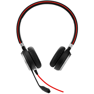 jabra evolve 40 headset with quality microphone 4-20mA Wiring