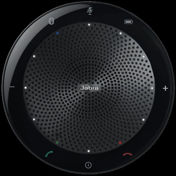 bc68153dcf9 Bluetooth & USB Speakerphone for remote workers | Jabra Speak 510
